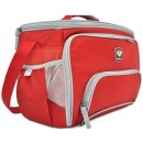 Box Meal Bag - Red