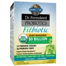 Dr. Formulated Probiotics Fitbiotic, Unflavored - 20 x 4.2g
