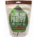 Organic Plant Protein - Smooth Chocolate - 280 grams