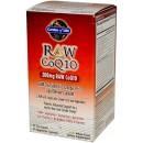 RAW CoQ10, 200mg - 60 vcaps