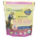Organic Golden Flaxseed & RAW Organic Antioxidant Fruit - 340 grams (expires: 28/10/2015)