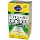 Vitamin Code RAW K-Complex - 60 vcaps