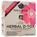 Wild Rose Herbal D-Tox - 1 kit