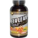 EFA Lean Gold - 180 softgels