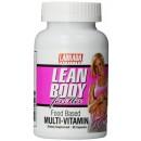 Multi-Vitamin - Lean Body For Her - 60 caps