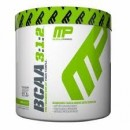 BCAA 3:1:2 - Unflavored - 180 grams