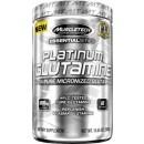 Platinum 100% Glutamine - 302 grams