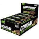 Combat Crunch Bars - 12 bars