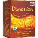 Dandelion Cleansing Herbal Tea - 48 grams