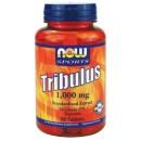 Tribulus, 1000mg - 90 tablets