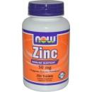 Zinc, 50mg - 250 tablets