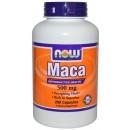 Maca - 500mg - 250 caps