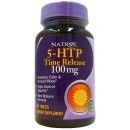 5-HTP Time Release - 100mg - 45 tablets