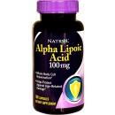 Alpha Lipoic Acid, 100mg - 100 caps