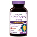 Cranberry Fast Dissolve, 250mg - 120 tablets