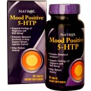 Mood Positive 5-HTP - 50 tablets