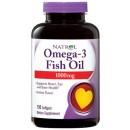 Omega-3 Fish Oil, 1000mg - 150 softgels