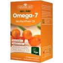 100% Pure Omega-7 - 90 softgels