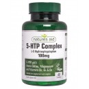 5-HTP Complex with Avena Sativa - 60 tablets