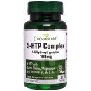 5-HTP Complex, 100mg - 30 tablets