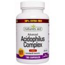 Acidophilus Complex Advanced - 180 caps
