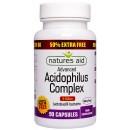 Acidophilus Complex Advanced - 90 caps