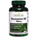 Glucosamine HCl - 90 tablets