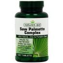 Saw Palmetto Complex - 120 tablets