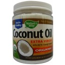 Coconut Oil Extra Virgin Organic - 907 grams