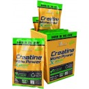 Creatine Mono Power Xplode, Orange - 220 grams