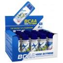 BCAA 4000 Extreme Shot, Orange - 20 ampoules