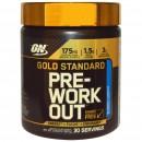 Gold Standard Pre-Workout - 330 grams