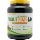 About Time Vegan Protein Formula - 908 grams