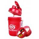 Shaker - Neon Series Red