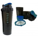 2Go Maxi - Blue (Black Bottle)