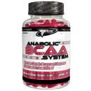 Anabolic BCAA System - 150 caps