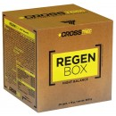 CrossTrec Regen BOX, Sweet Orange - 20 x 15g