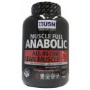 Muscle Fuel Anabolic - 2000 grams