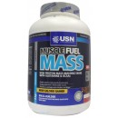 Muscle Fuel MASS - 2000 grams