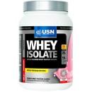Whey Isolate, Strawberry - 908 grams