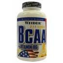BCAA 2:1:1 Formula - 130 tablets