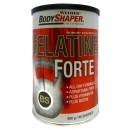 Gelatine Forte, Raspberry - 400 grams