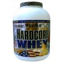 Hardcore Whey Protein - 3178 - 3200 grams