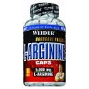 L-Arginine Caps - 100 caps
