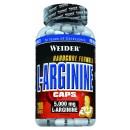 L-Arginine Caps - 200 caps