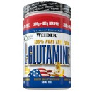 L-Glutamine, 100% Pure Free Form - 400 grams