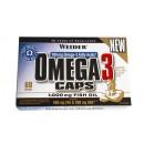 Omega 3 Caps - 60 caps
