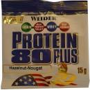 Protein 80 Plus - 1 x 15g (1 serving)