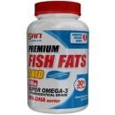 Fish Fats Gold - 120 softgels