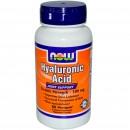 Hyaluronic Acid - 100mg - 60 vcaps